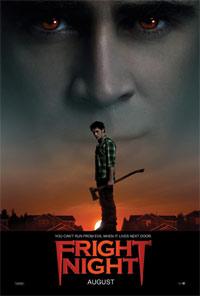 Vampires,vous avez dit vampires? : Fright Night [2011]