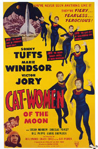 Cat-Women of the Moon [1953]