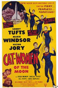 Cat-Women of the Moon [1953]