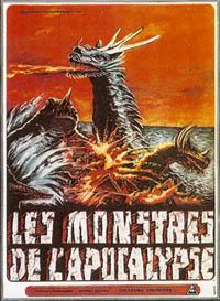 Les monstres de l'Apocalypse [1986]
