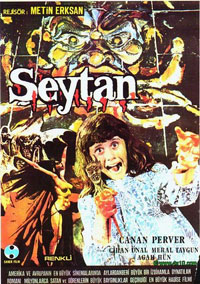 L'Exorciste : Turkish Exorcist