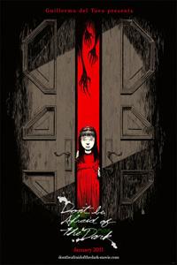 Les créatures de l'ombre : Don't Be Afraid of the Dark. [2012]