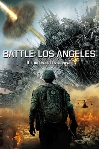 World invasion : Battle Los Angeles [2011]
