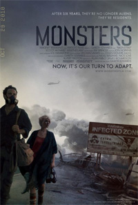 Monsters [2010]
