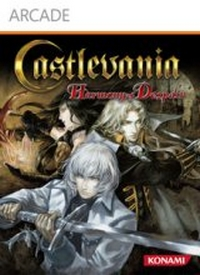 Castlevania : Harmony of Despair - PSN