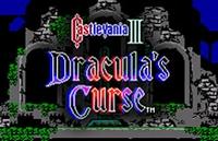 Castlevania III : Dracula's Curse #3 [2008]