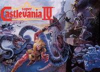 Super Castlevania IV - WII