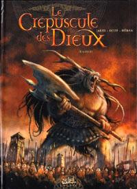 L'Anneau des Nibelungen / Saga de Sigfried : Le crépuscule des dieux: Brunhilde #4 [2010]