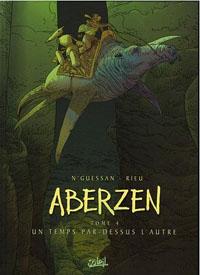 Aberzen : Un temps par dessus l'autre #4 [2004]