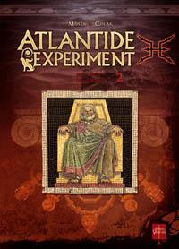Atlantide Experiment #2 [2008]
