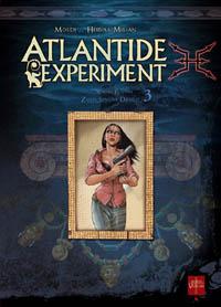 Atlantide Experiment #3 [2010]