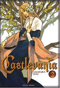 Castlevania [#2 - 2008]