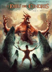 Le dieu des cendres : Eineachlan [#2 - 2010]