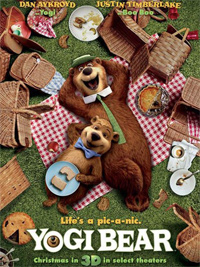 Yogi Bear [2011]