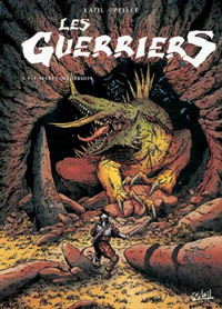 Les guerriers : Le secret des Tekuits #3 [2000]