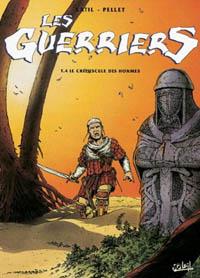 Les guerriers : Le Crépuscule des Hommes #4 [2000]