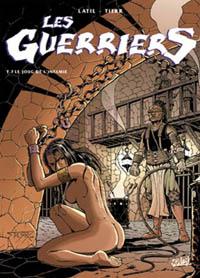 Les guerriers : Le joug de l'infâmie #7 [2003]