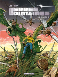 Terres lointaines, tome 2 [2009]