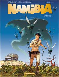 Kenya : Saison 2: Namibia, épisode 1 [#6 - 2010]