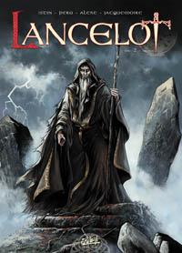Légendes arthuriennes : Lancelot : Iweret [#2 - 2010]