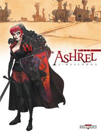Ashrel : Wesconda [#2 - 2010]