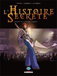 L'histoire secrète : L'Âge du verseau [#19 - 2010]