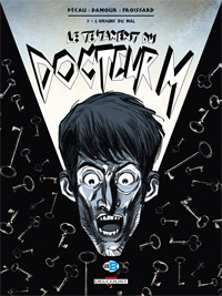 Docteur Mabuse : L'Origine du mal [#3 - 2010]