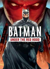 Batman & Red Hood : Sous le masque rouge [2010]