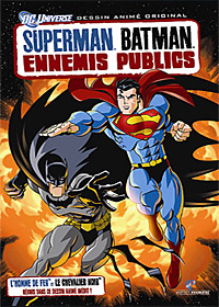 Superman et Batman : Superman - Batman : Ennemis publics [2010]