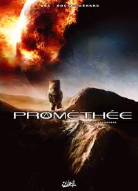 Prométhée : Exogénèse [#3 - 2010]