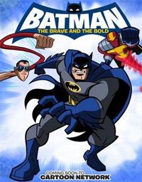 Batman : L'Alliance des héros [2009]
