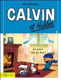 Calvin et Hobbes : En avant, tête de thon ! #6 [1991]