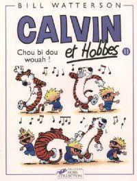 Calvin et Hobbes : Chou bi dou wouah ! [#3 - 1996]