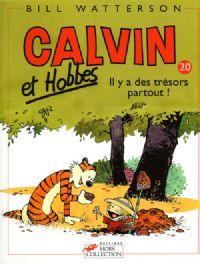 Calvin et Hobbes : Il y a des trésors partout [#20 - 2001]