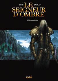 Le Seigneur d'ombre : Une nouvelle ère #4 [2008]