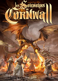 Les Seigneurs de Cornwall : Le Sang du Loonois #1 [2009]