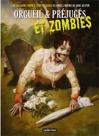 Orgueil & Préjugés et Zombies [2010]