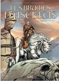 Les brumes d'Asceltis : En Terre Scent [#4 - 2010]