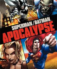 Superman et Batman : Superman/Batman : Apocalypse [2010]