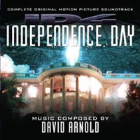 Independence Day - 2CD Expanded Scor