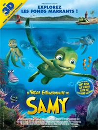 Le Voyage extraordinaire de Samy [2010]