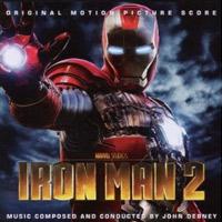 Iron Man 2  O.S.T.