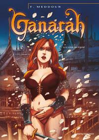 Ganarah : La voix du passé #3 [2010]
