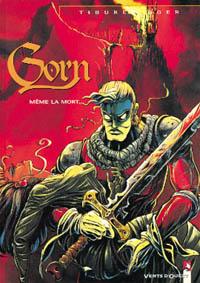 Gorn : Même la mort #1 [1997]
