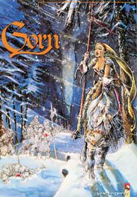 Gorn : Le sang du ciel [#4 - 1997]