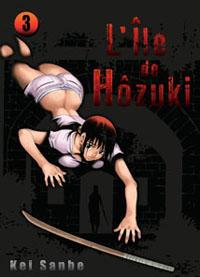 L'ïle de Hôzuki [#3 - 2010]