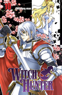 Witch Hunter [#10 - 2010]