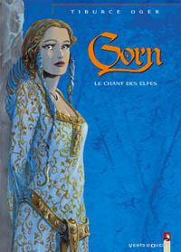Gorn : Le chant des elfes [#9 - 2004]