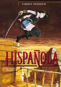 Hispañola : Le Grand silencieux #2 [1996]