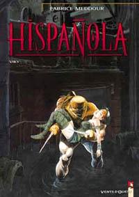 Hispañola : Vicky #3 [1997]